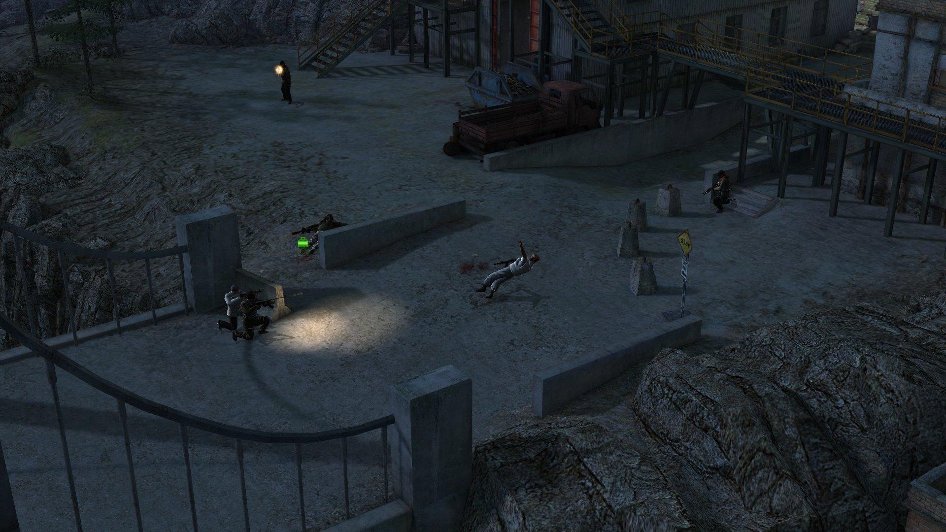 На этой странице предоставлена торрент ссылка благодаря которой вы можете скачать игру jagged alliance