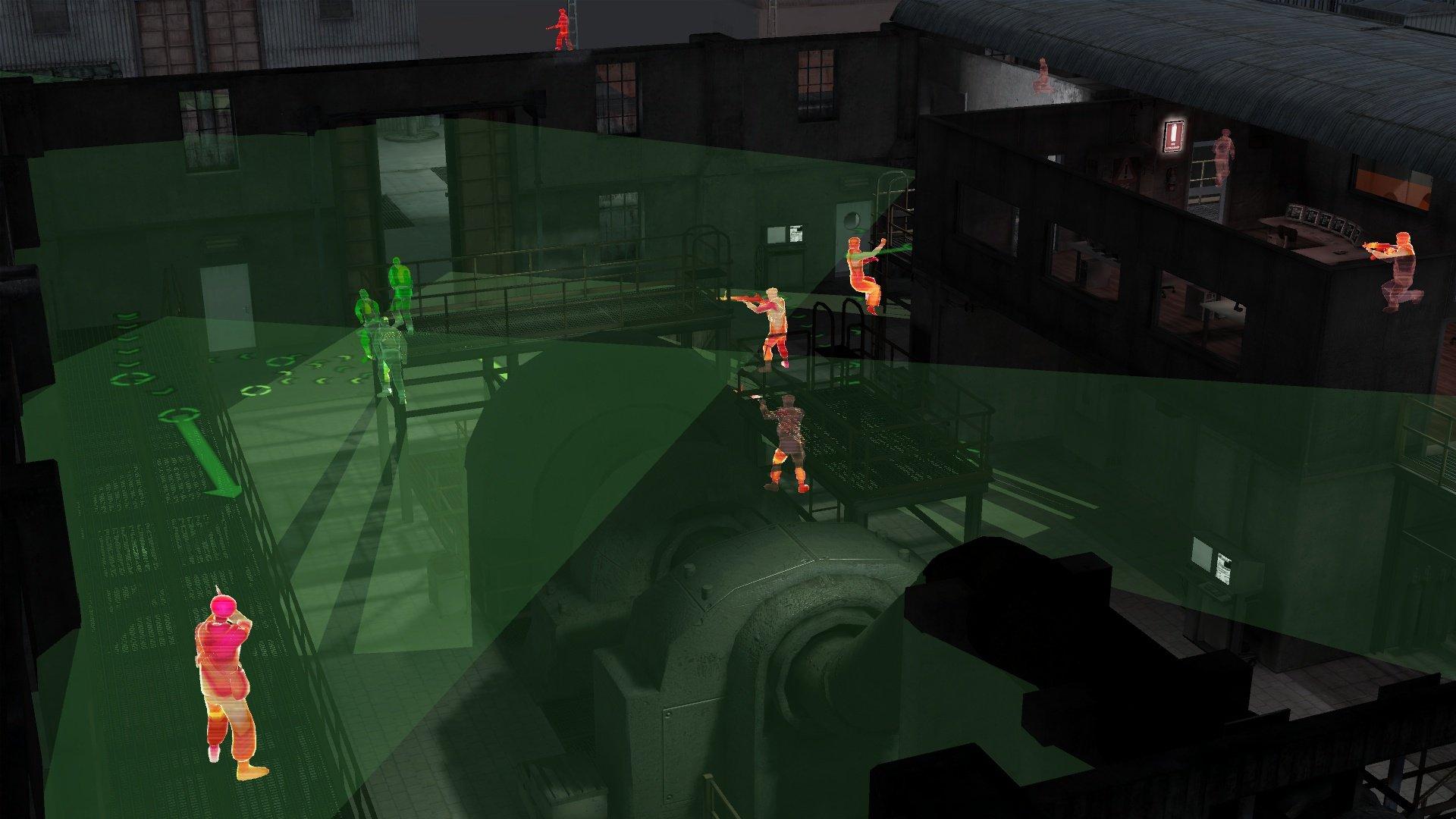 Видео к игре jagged alliance: перекрестный огонь