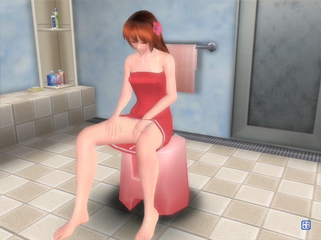 Секс Игры Онлайн Девочка