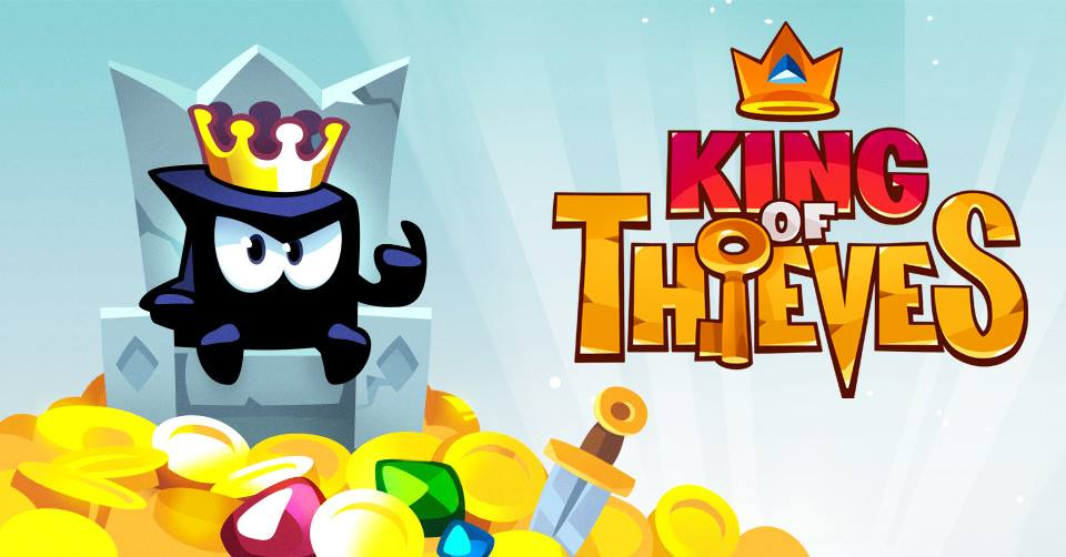 скачать king of thieves торрент