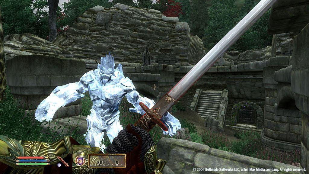 Elder Scrolls Все Части