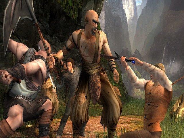 скачать игра Eragon - фото 4