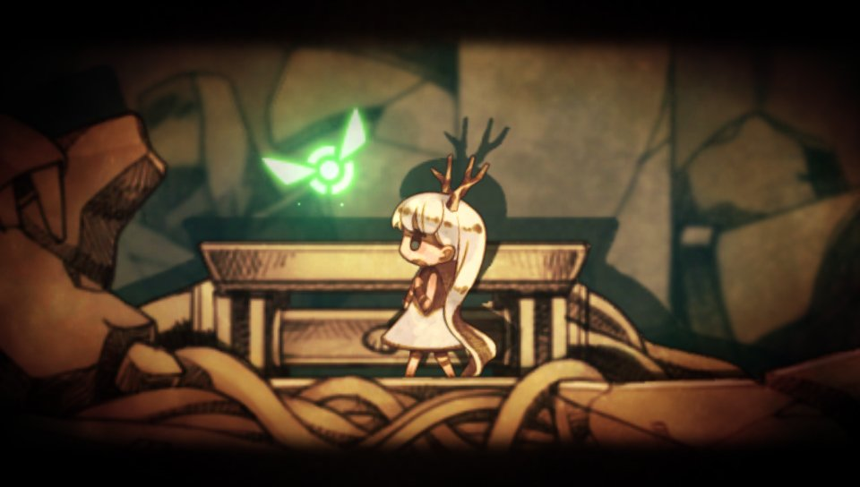 htoL#NiQ: The Firefly Diary / Hotaru no Nikki (JAP/ENG) [L]
