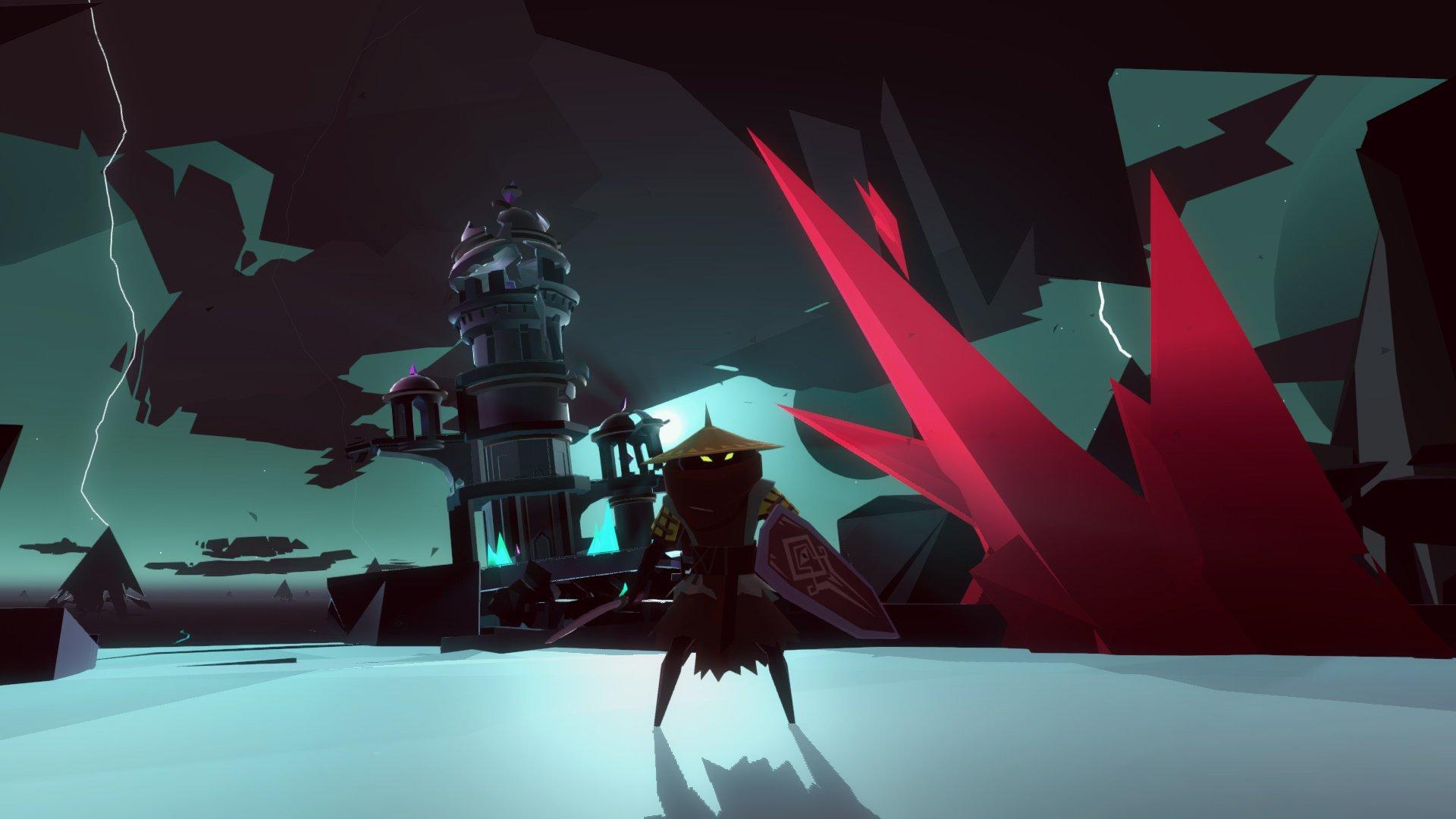 Necropolis (2016) PC - Скриншот 3