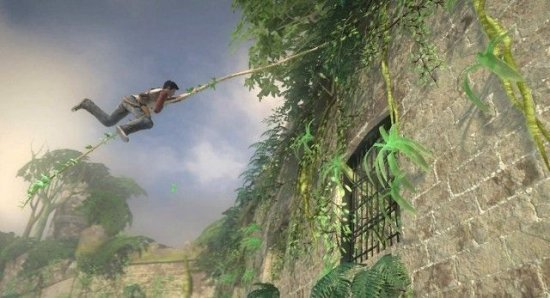 Uncharted Drake S Fortune Русификатор