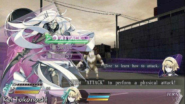 Mind Zero (2016) PC - Скриншот 3