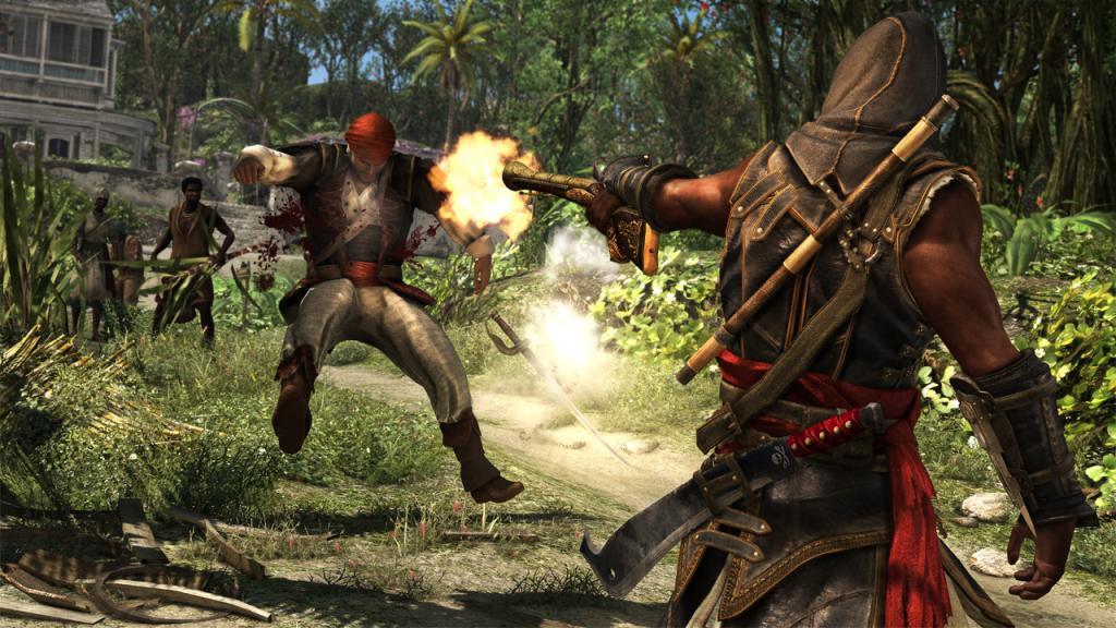 assassins creed syndicate download kickass