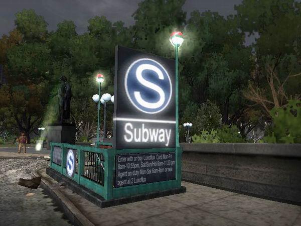 Скриншот true crime new york city