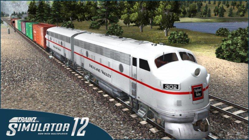 как скачать игру Trainz Simulator 2012 - фото 9