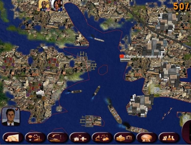 Скачать игру бесплатно Masters of The World: Geopolitical Simulator 3. Скач