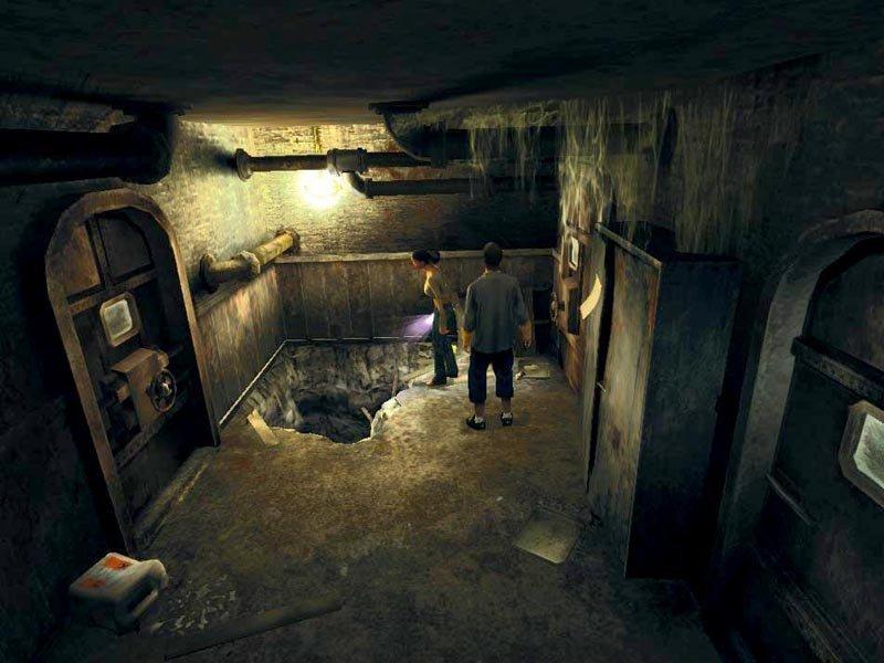 Obscure  (Espanol) (Juegos 2014)