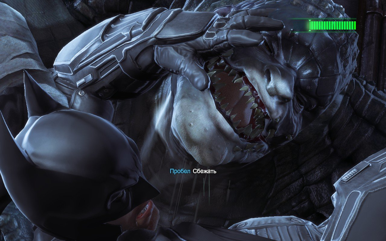Batman: Arkham Origins - Изображение 2