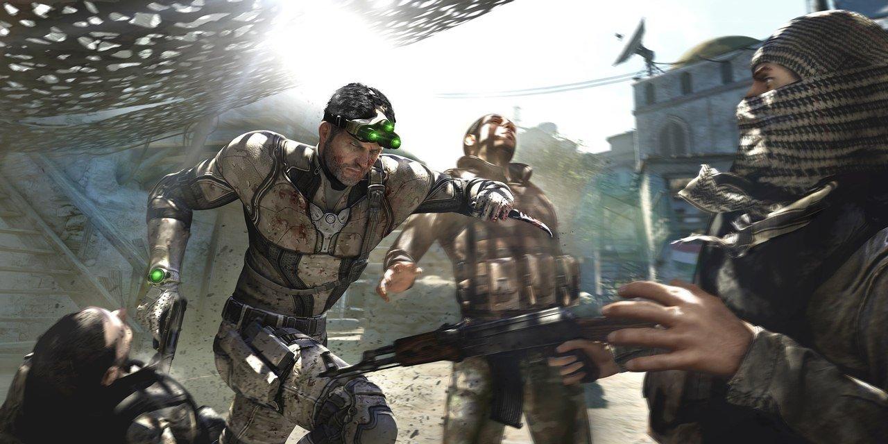 Tom Clancy's Splinter Cell: Blacklist - Done.  Ну вот и финальные титры бегут по экрану, а я уже стучу по клавишам д ... - Изображение 1