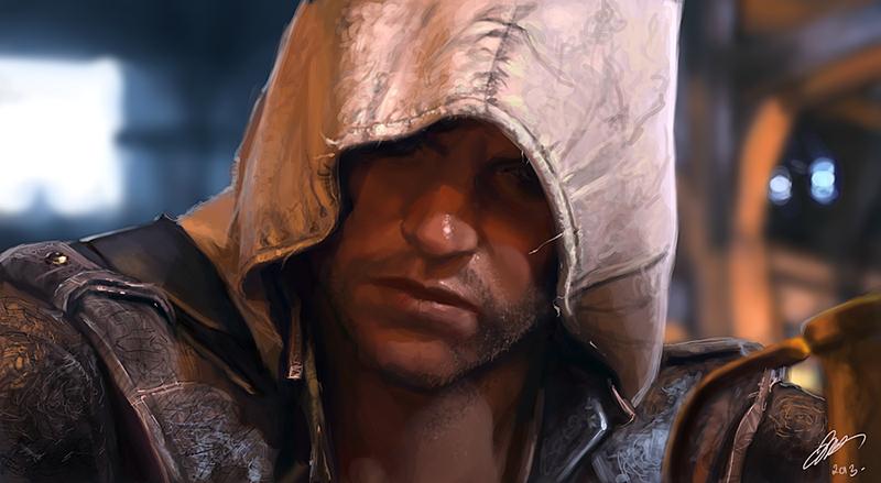 За две недели до релиза Assassin's Creed 4: Black Flag на PC Ubisoft анонсировала три версии игры для продажи в розн .... - Изображение 1