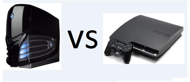 Какая разница между консолью и ПК? Производители консолей зарабатывают на контенте, поэтому они заинтересованны в ма ... - Изображение 1