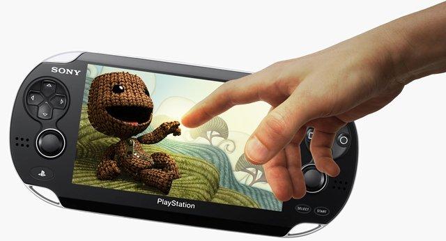Как думаете, какова вероятность того, что SONY на конференции покажет обновленную PS Vita, скажем более компактную и ... - Изображение 1