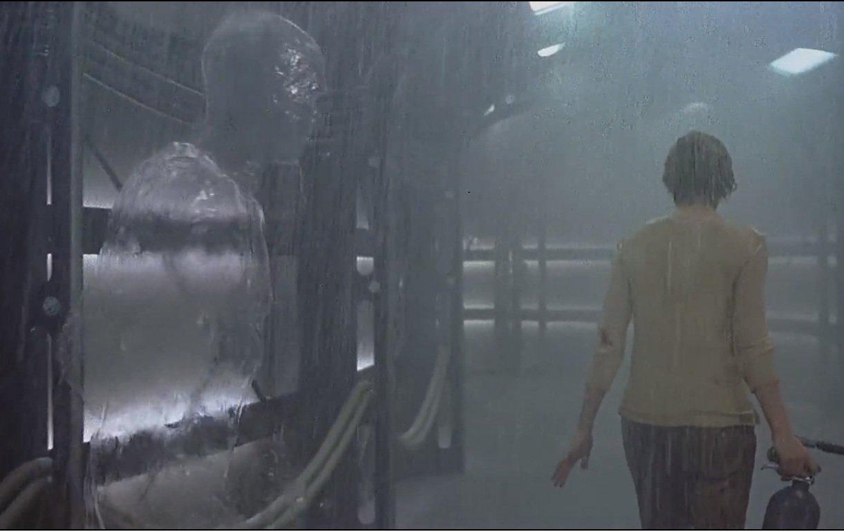 Так выглядел бы Rain, если бы его выпустили ребята из Crytek))) ГРАФОН!!! - Изображение 1