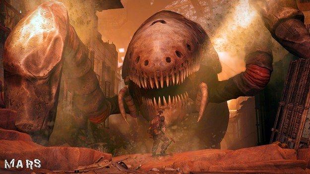 Разработчики рассказали все, что нужно знать об игре Mars: War Logs  Разработчики Mars: War Logs выпустили новый тре ... - Изображение 2