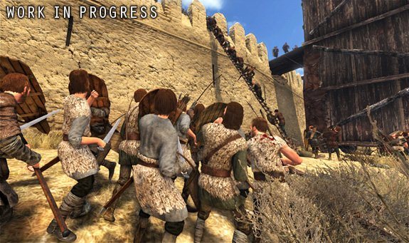 Mount & Blade 2: Bannerlord - Изображение 2