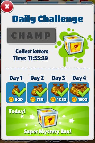 Какое колоритное сегодня Daily Challenge, не находите? - Изображение 1
