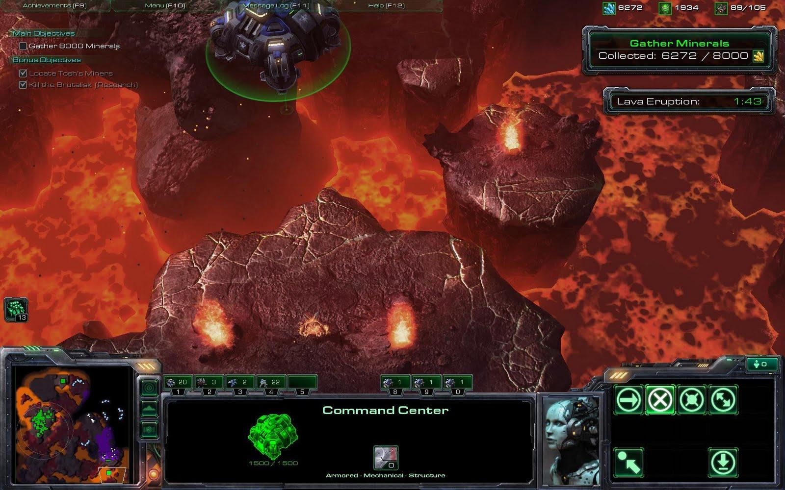 Кто-нибудь уже находил Диабло в Starcraft 2? - Изображение 1