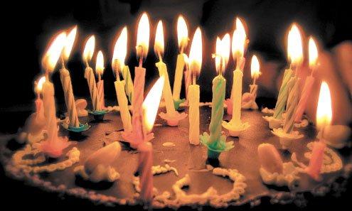 Castigat'у сегодня исполнилось 22 года! Желаю ему и дальше оживлять Канобу своим присутствием, дарить всем вокруг по ... - Изображение 1