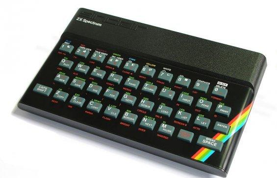 ИгроИстория: Вот о чем мечтали пацаны 31 год назад… ZX-Spectrum  Мечта всех геймеров конца перестройки. Компьютер, п ... - Изображение 1