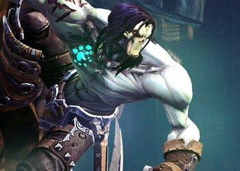 Авторские права на серии игр Darksiders, Red Faction и Homeworld нашли новых обладателей  Студия Nordic Games приобр ... - Изображение 1