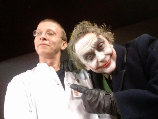 #joker #omg - Изображение 1