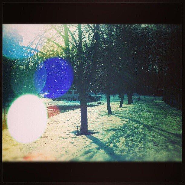 Всем доброго утра:)) В связи с небывалыми снегопадами в Курске, добираться на работу стало довольно проблематично, с ... - Изображение 2
