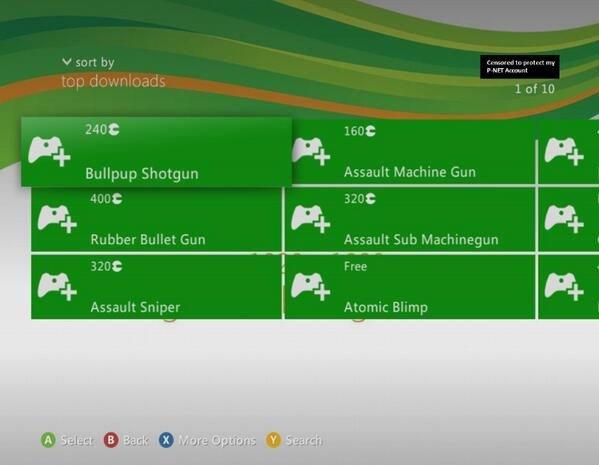 Что же мы сможем приобрести для GTA 5?— Assault Machine Gun (штурмовой пулемет): 160 MPS / 80 рублей— Assault Sniper ... - Изображение 1