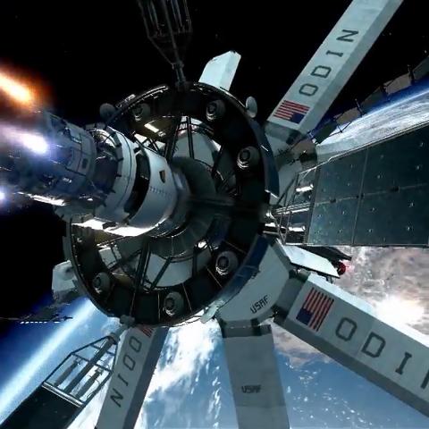 В новом трейлере COD показывают как противники палят в космосе, но ребята, это же невозможно. Во-первых самих стрелк ... - Изображение 1
