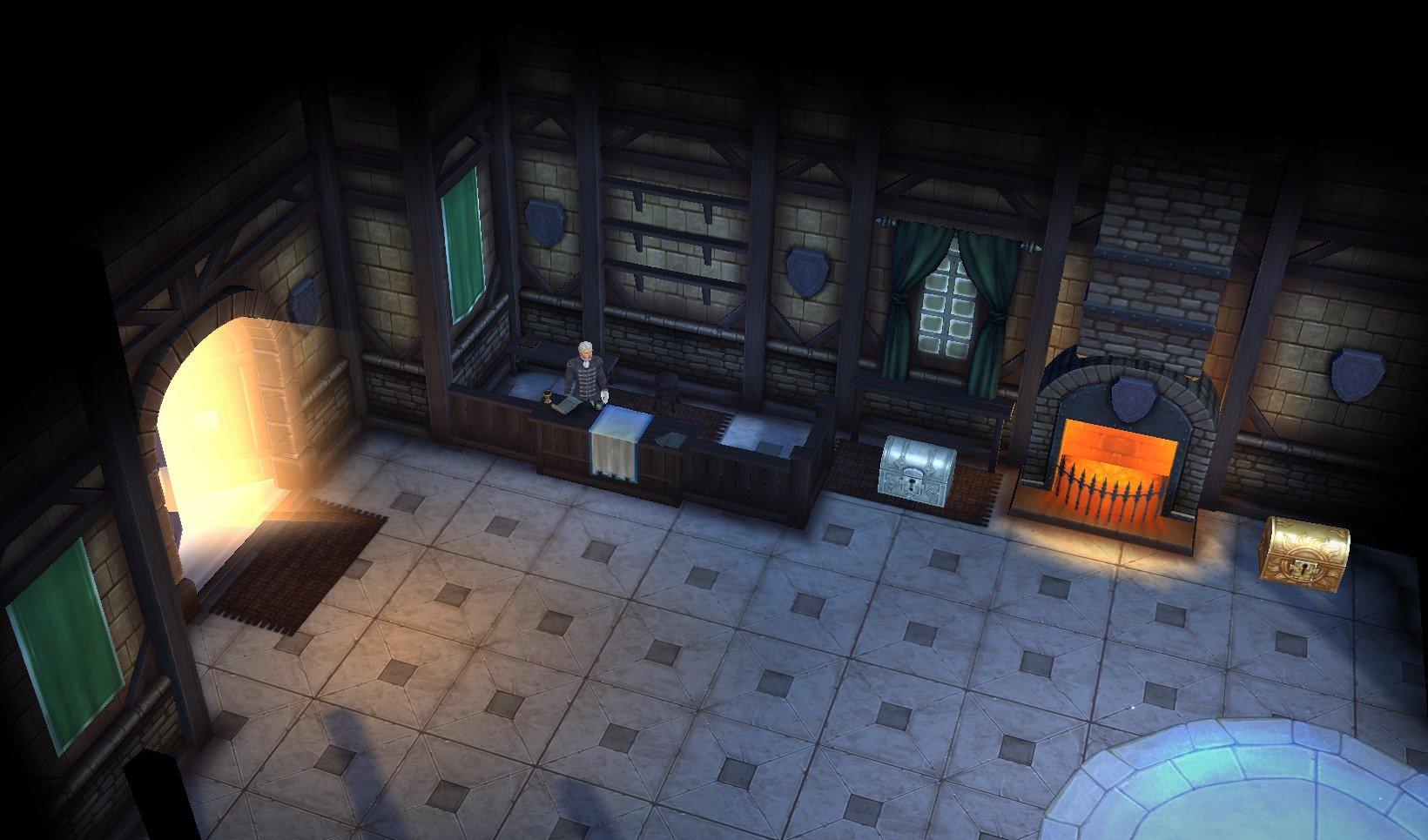 """Рубрика """"Исследуя Ауру"""" рассказывает о том, что и кого можно встретить на просторах мира Royal Quest  Исследуя Ауру ... - Изображение 2"""