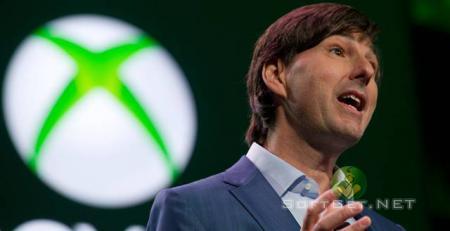 Раздача слонов.Don Mattrick, руководитель отделения Xbox, покидает свой пост и уходит из компании Microsoft. Кто теп ... - Изображение 1