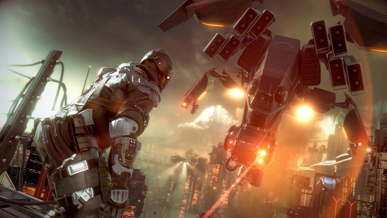 Компания Sony выпустила в свет коммерческую рекламу Killzone: Shadow Fall. Являясь своеобразным флагманом среди игр  ... - Изображение 1