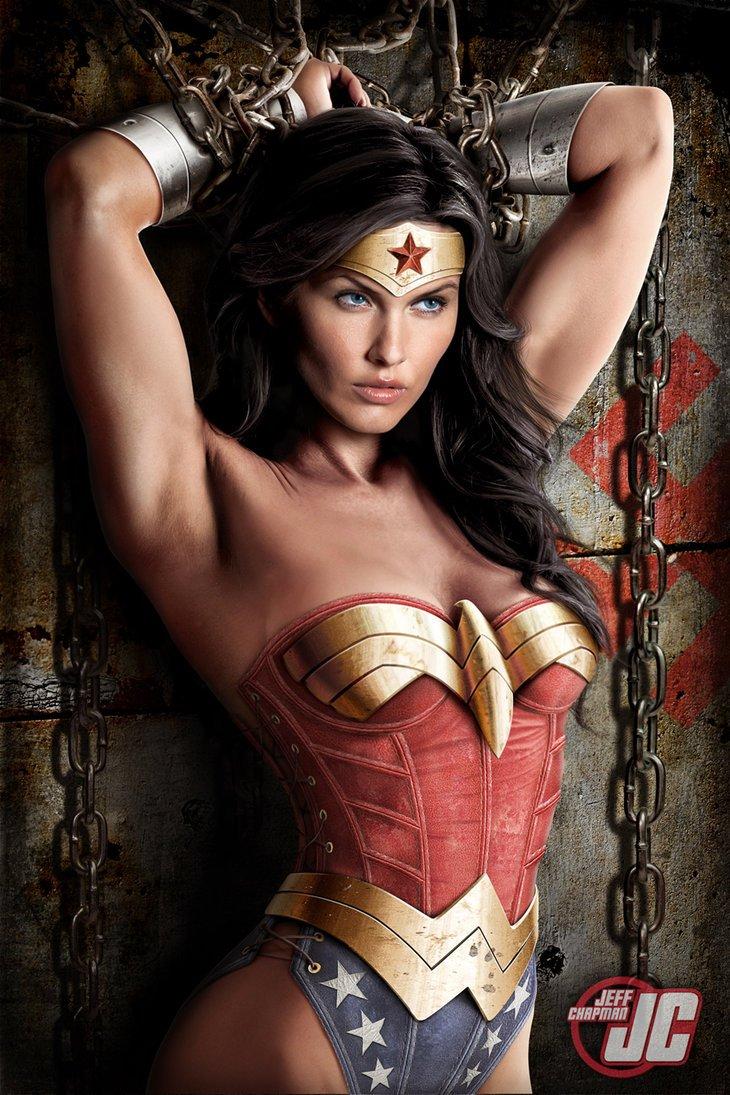Injustice: Gods Among Us  Финальный список всех персонажей и арен. PAX.  Персонажи:  1.Superman2.Batman3.Wonder Woma ... - Изображение 2