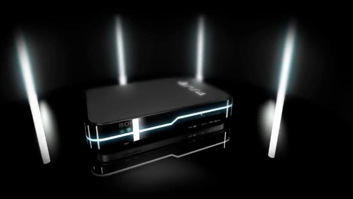 Вот именно так и будет выглядеть PS4 :) Теперь жду 21 мая Майкрософт... - Изображение 1