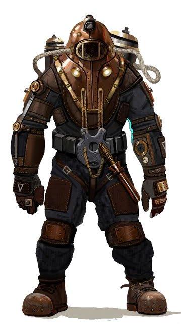 Кен Левин, человек, создавший и представивший миру BioShock, официально заявил, что отменяет работы над экранизацией ... - Изображение 1