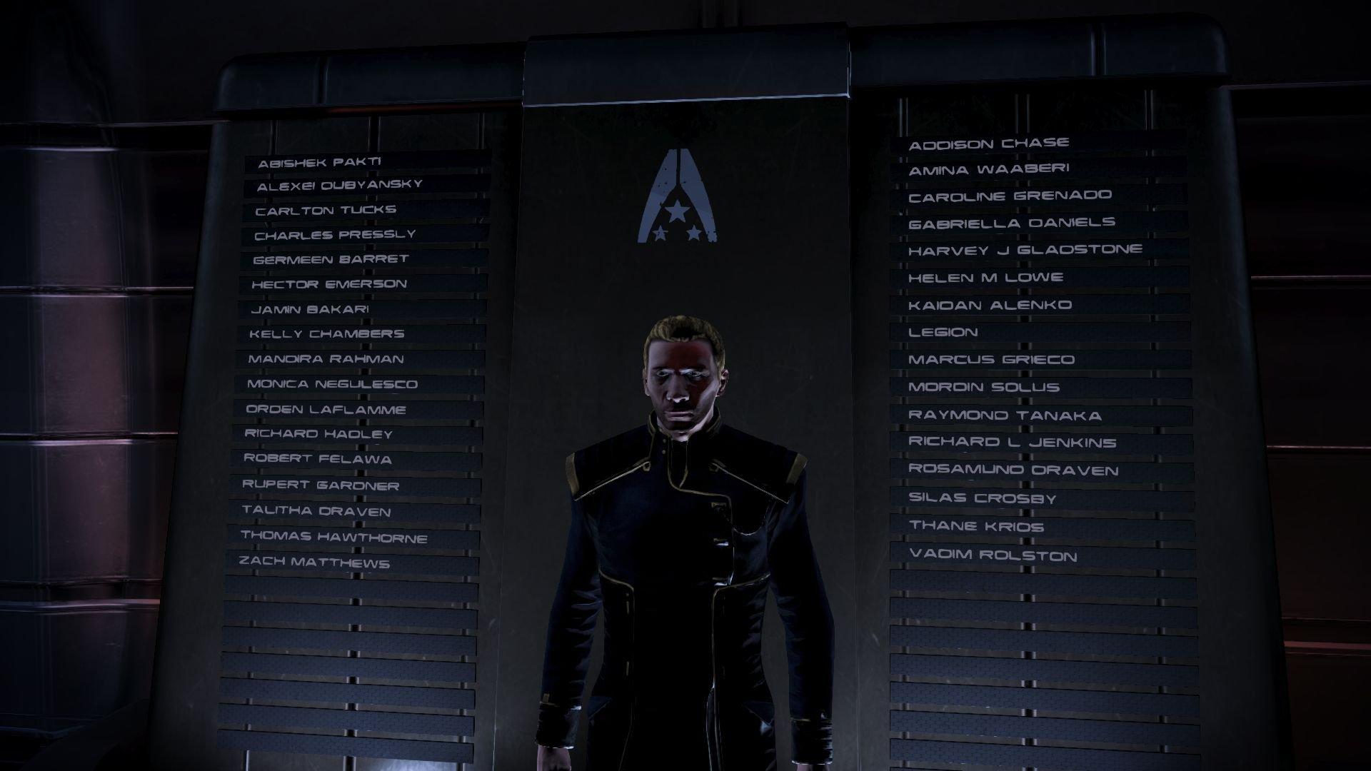 Прошел Цитадель - это все-таки лучшее DLC. Все  теперь в последний путь на финальную миссию. - Изображение 2