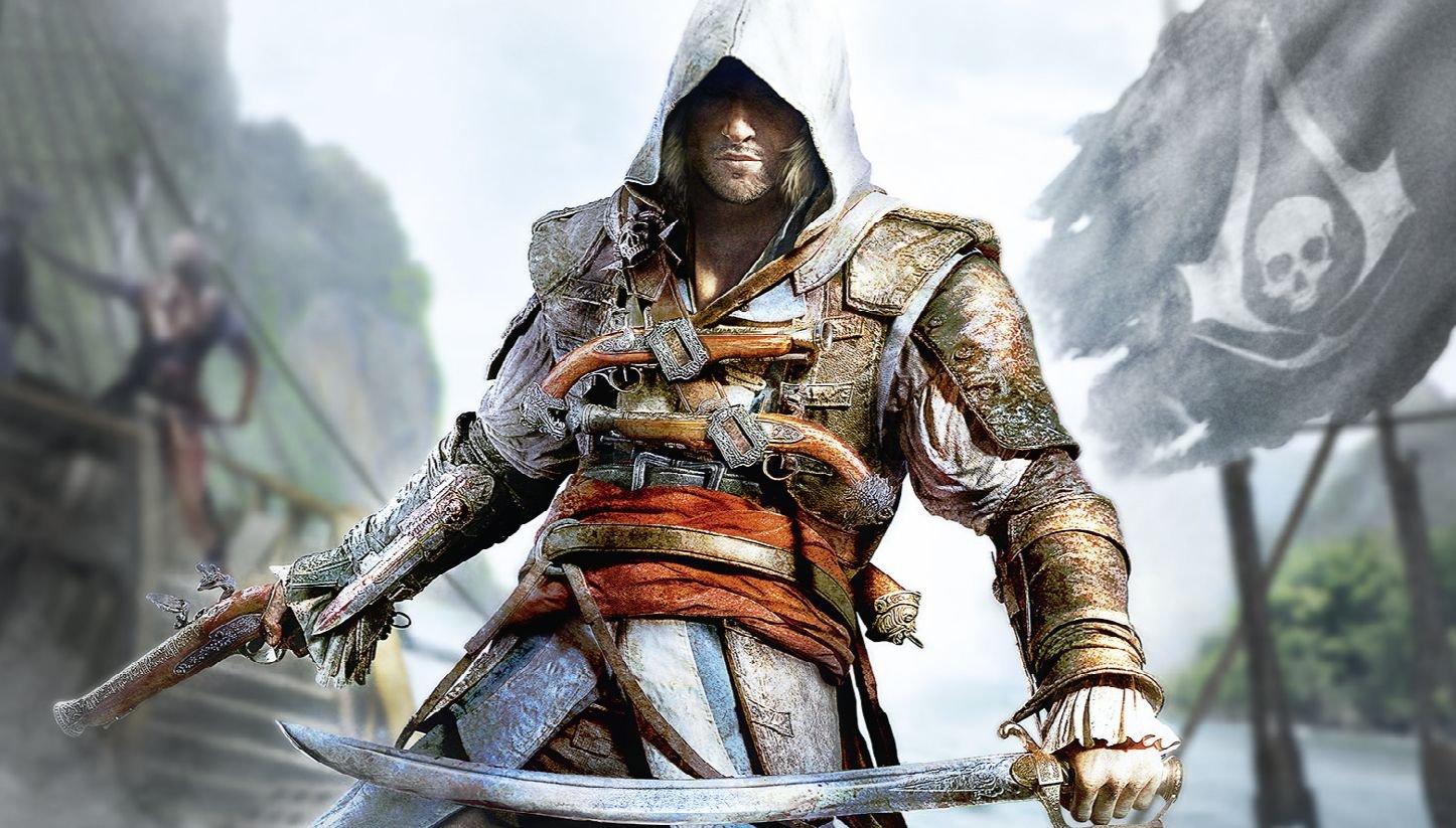 Assassin's Creed IV: первые подробности  Сегодня Ubisoft официально подтвердила разработку новой части известного се ... - Изображение 1