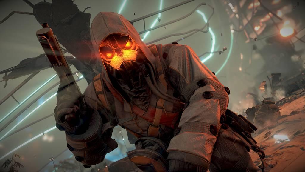 В сети появилось 12-минутное геймплейное видео проекта Killzone: Shadow Fall от Guerrilla Games. Игра является одним ... - Изображение 1