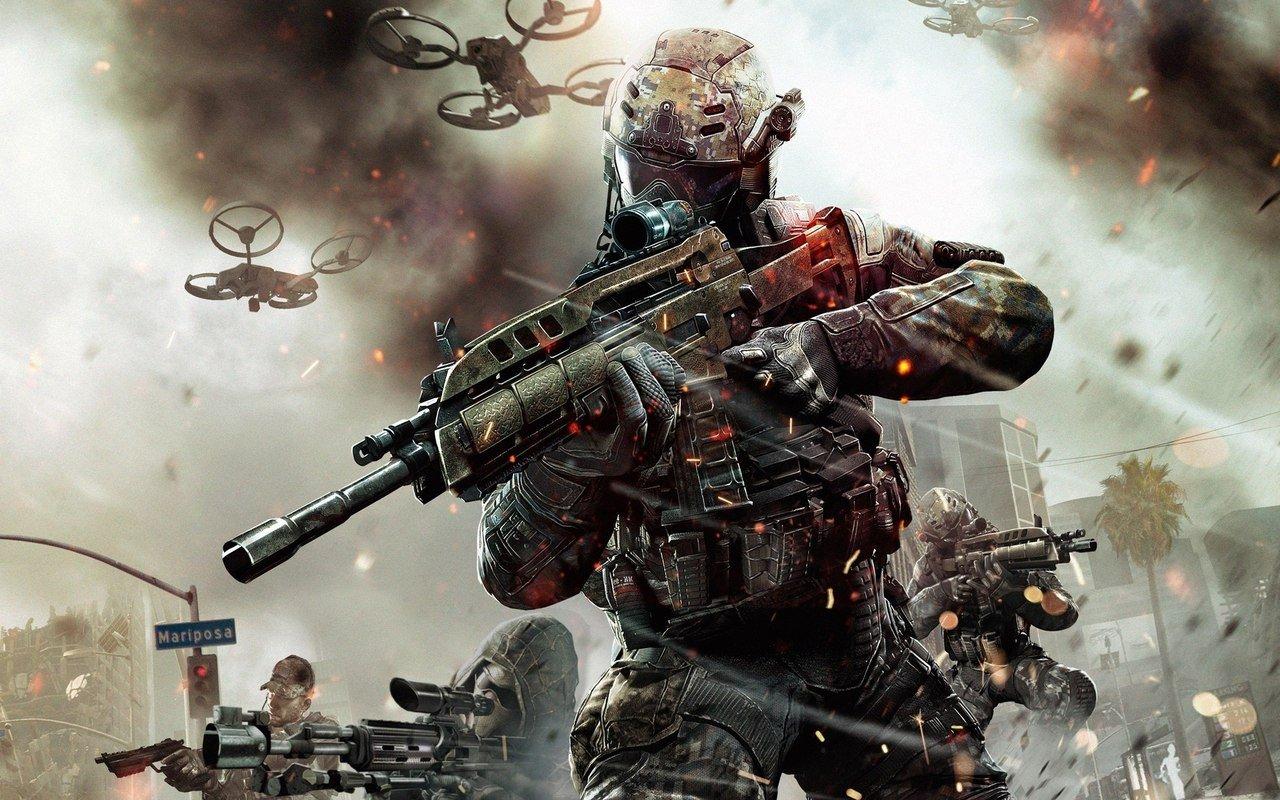 Слух: новый Call Of Duty только на PC и консолях нового поколения. Никакого Playstation 3 и Xbox 360 - Изображение 1