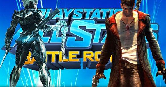 Почему стоит купить Playstation All-stars Battle Royale!  Моё знакомство с этой игрой началось с того что, позвонил  ... - Изображение 1