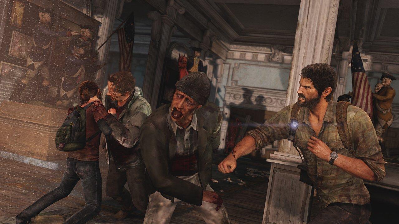 Ребята,давайте поиграем по сети в The last of us! добавляется в друзья -Beronim - Изображение 1