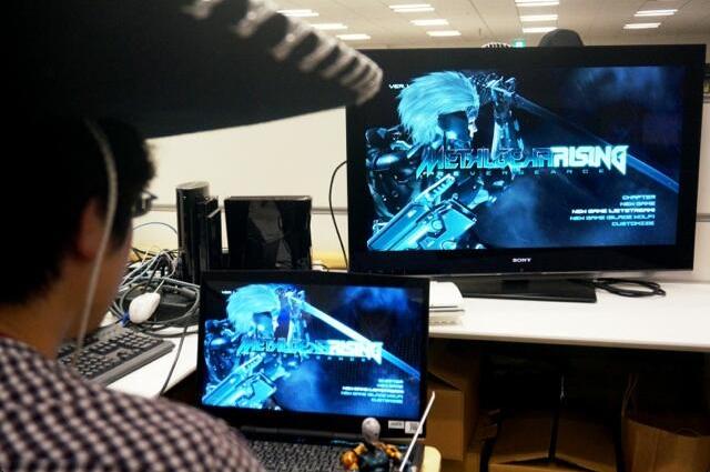 #MetalGearа вот и PC порт (датировано 2 октября). - Изображение 1