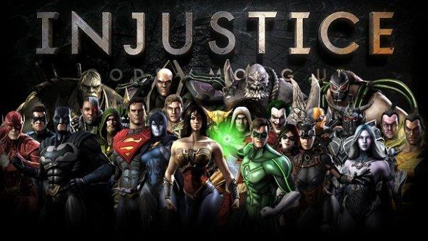 В Steam стартовал предзаказ игры Injustice: Gods Among Us Ultimate EditionБудет доступна: 12 ноября 2013 - Изображение 1