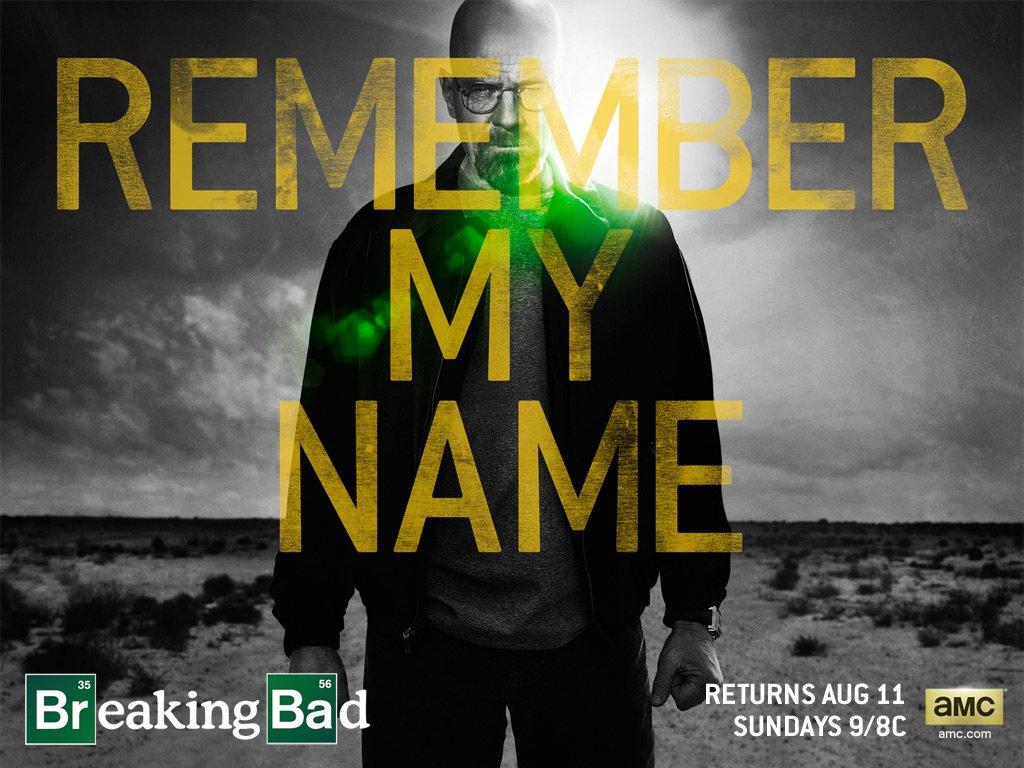 Поздравляю всех с окончанием Великого сериала #breakingbad , и в особенности с тем, что финал получился достойным. П ... - Изображение 1