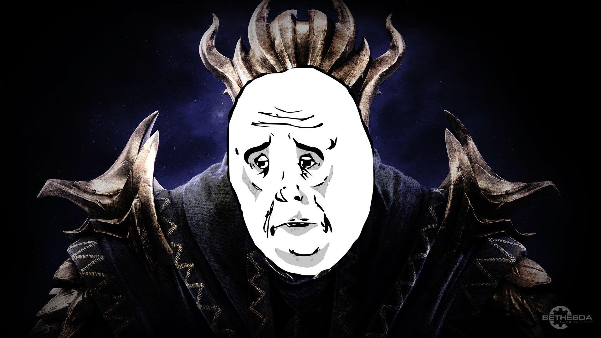 О сюжетных поворотах тамриэльских историй  В каждой игре серии The Elder Scrolls нам дают почувствовать себя героем, ... - Изображение 1