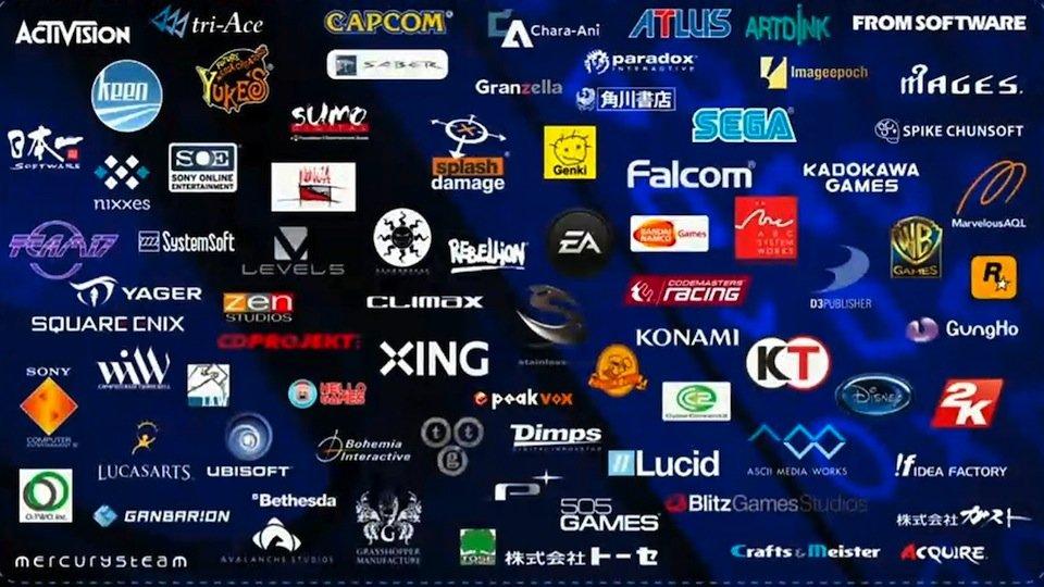 Вашему вниманию список для консолей нового поколения, также игры мультиплатформенные которые пересекаются с некстген ... - Изображение 1