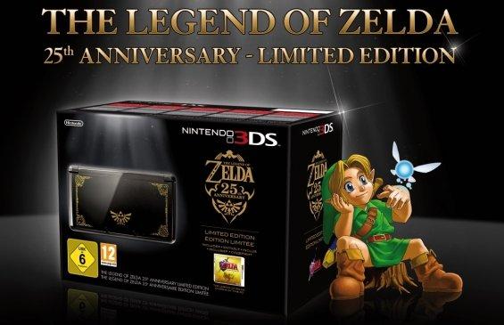 Круто, только что выиграл Nintendo 3DS - Изображение 1